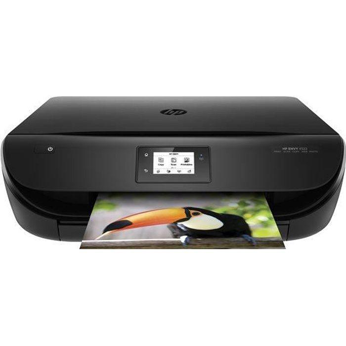 IMPRIMANTE Imprimante HP Envy 4522 -Eligible Instant Ink 70%