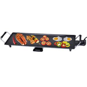 PLANCHA DE TABLE TECHWOOD - Plancha TTP2370P