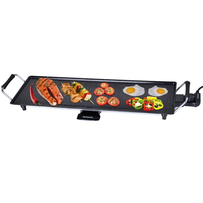 PLANCHA DE TABLE Plancha TECHWOOD TTP2370P