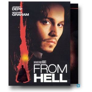 DVD FILM DVD From hell