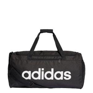 Adidas Tiro Duffle Sacs Équipe Sportive Homme Femme Sac de Gym Duffel Travel Holdall