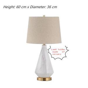 Lampe Chevet Ceramique