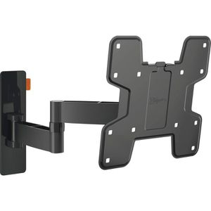 FIXATION - SUPPORT TV Vogel's WALL 3145 Noir, Support mural pour TV 19 -