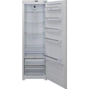 RÉFRIGÉRATEUR CLASSIQUE Réfrigérateur 1 porte DEDIETRICH DRL774LJ