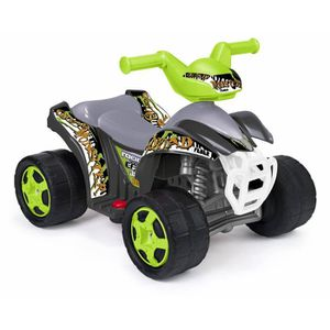 QUAD - KART - BUGGY FEBER - Quad Monster 6V