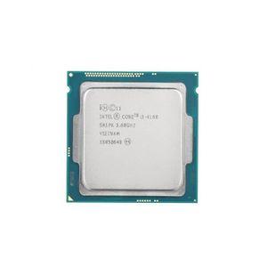PROCESSEUR Processeur double cœur Intel Core i3-4160 3.60 GHz