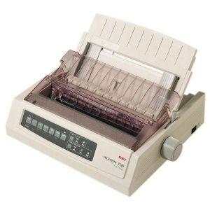 IMPRIMANTE OKI Imprimante matricielle Microline 3320