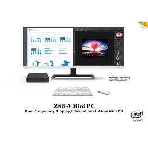 UNITÉ CENTRALE  Z83 - Mini PC Licence Windows 10- Multimedia Offic