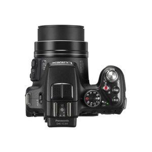 APPAREIL PHOTO COMPACT Panasonic Lumix FZ200 Appareil photo numérique