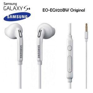 OREILLETTE BLUETOOTH Origine mains libres Samsung Galaxy S6, S6 Edge, A