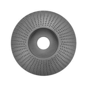 Disque pour Cha/îne de Meuleuse /À Angle de Grande Duret/é Multifonctionnel 12 Dents Diam/ètre de 65 Mm Meuleuse DAngle de Fa/çonnage en bois Trou de 16 Mm Baugger Disque /À bois