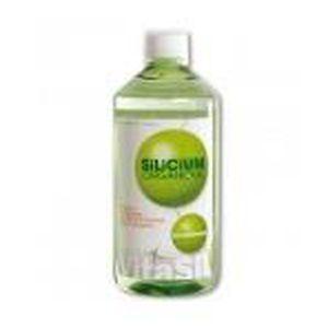 BEAUTÉ CHEVEUX-ONGLES Lot de 3 x 500 ml Silicium organique bio-activé