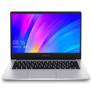 ORDINATEUR PORTABLE Xiaomi RedmiBook - Ordinateur portable - 14 pouces