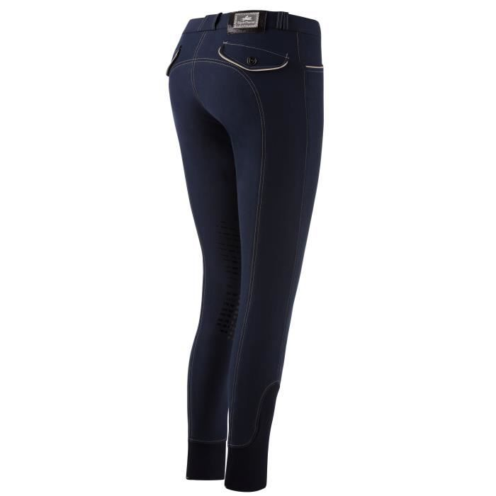 EQUITHEME Pantalon Pro Enfant