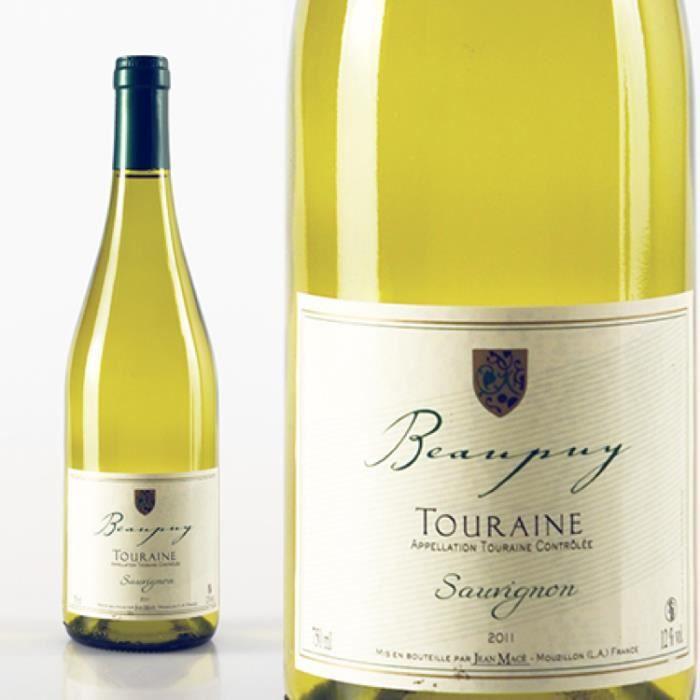 Vin - Touraine Sauvignon Blanc