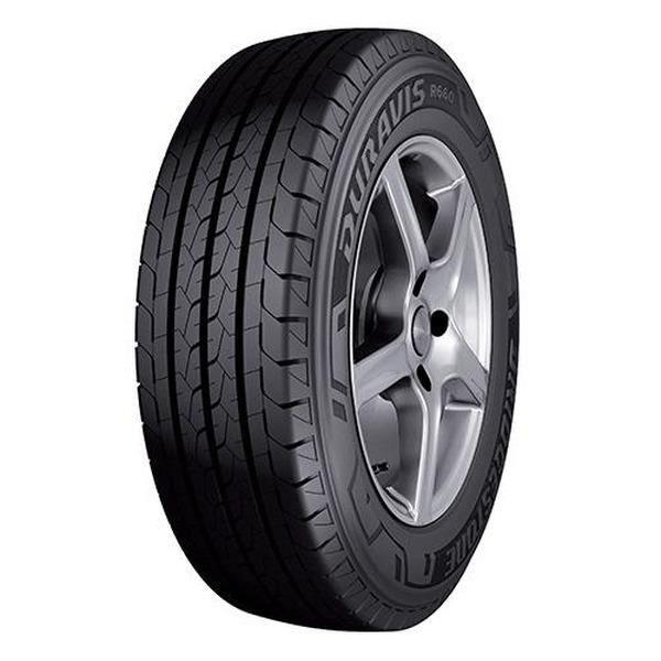 PNEUS Eté Bridgestone Duravis R660 165/70 R14 89 R Camionnette été
