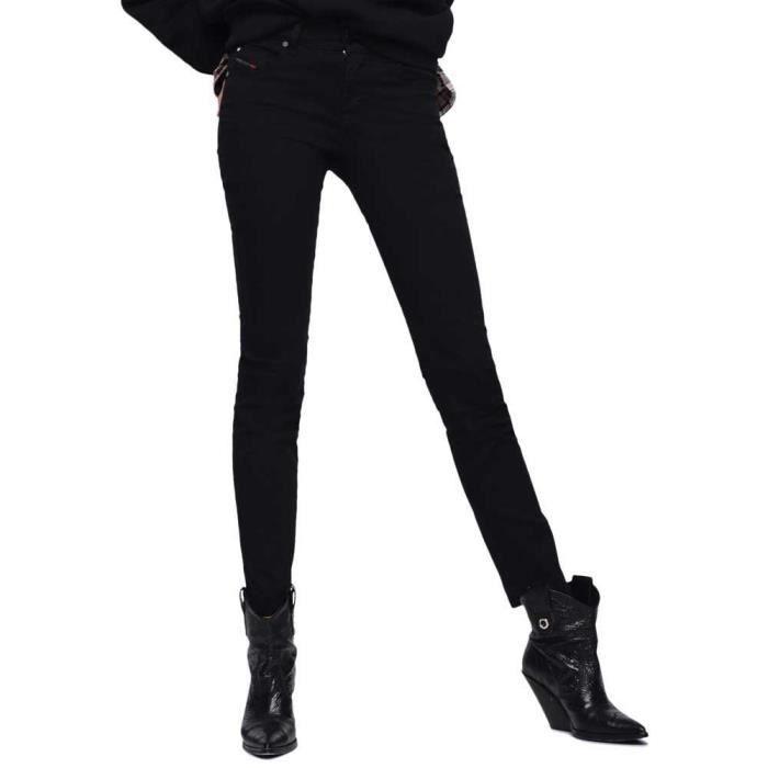 Vêtements femme Pantalons Diesel Sandy L32