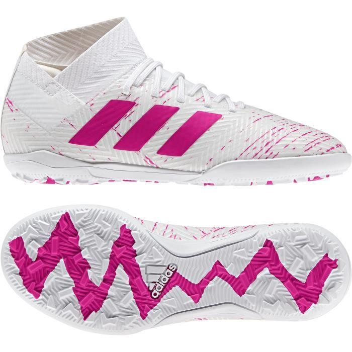 Chaussures de football junior adidas Nemeziz Tango 18.3 TF