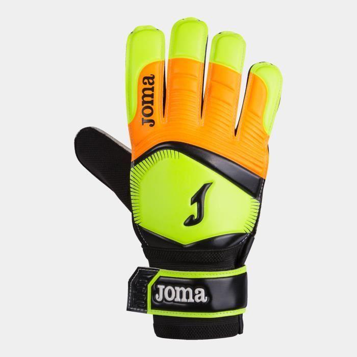 Gants de gardien Joma Calcio 21 - jaune/orange - 5