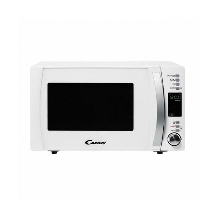 Micro-ondes Chic micro-ondes avec gril candy cmxg25dcw 25 l 1000w blanc