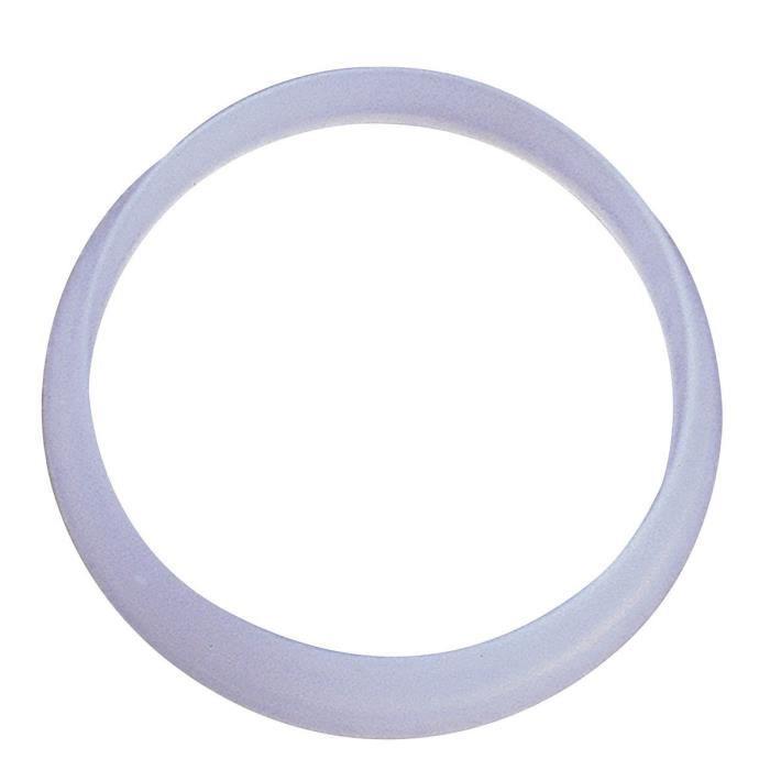 WIRQUIN Joint conique - 33 x 12 mm - Tube de lavabo automatique Ø 32 mm