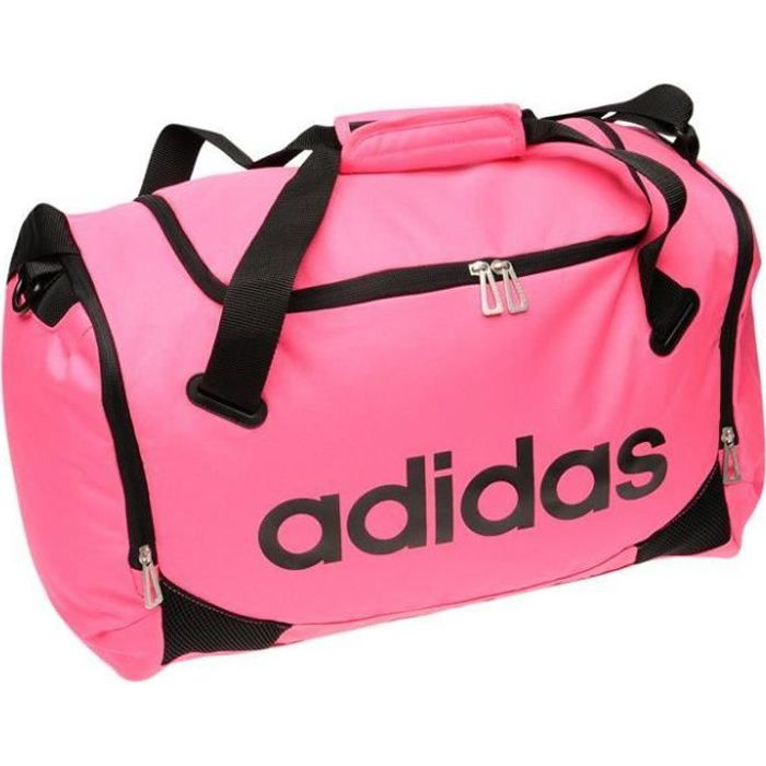 acheter sac adidas rose. Black Bedroom Furniture Sets. Home Design Ideas