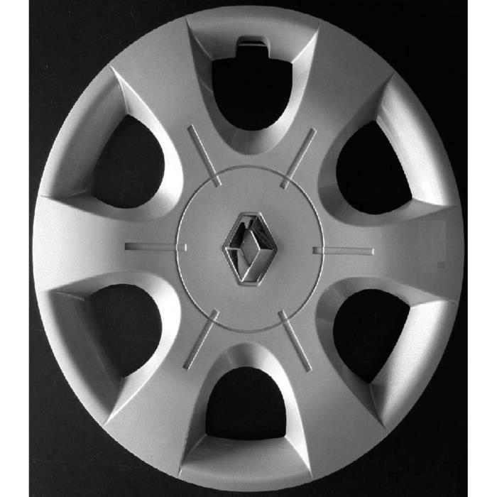 RENAUL ENJOLIVEUR Roue 16 Pouces Renault Megane IV 403154960R