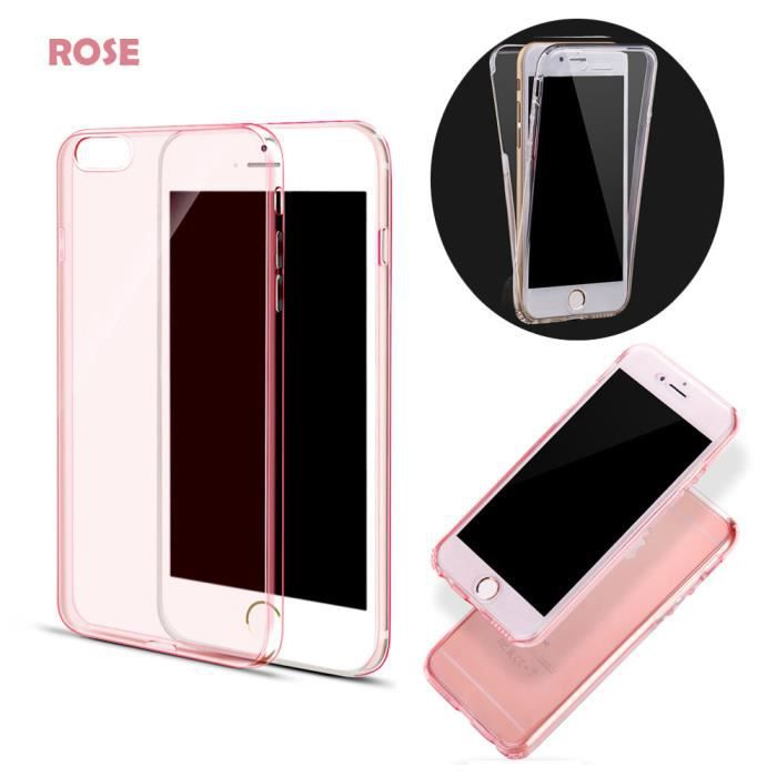 coque iphone 6 double face