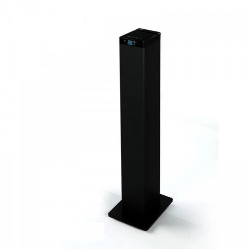 enceinte colonne bluetooth black edition enceintes bluetooth avis et prix pas cher cdiscount. Black Bedroom Furniture Sets. Home Design Ideas
