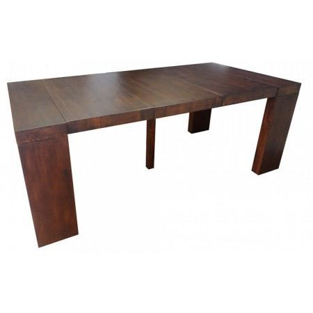 Table console extensible wenge 3 rallonges achat vente - Table a rallonge console ...