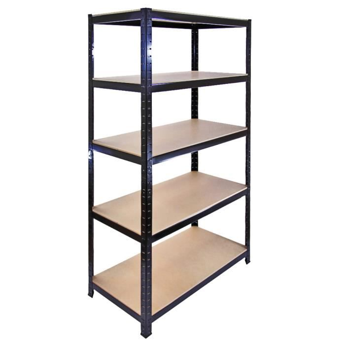 cremaillere etagere achat vente cremaillere etagere. Black Bedroom Furniture Sets. Home Design Ideas