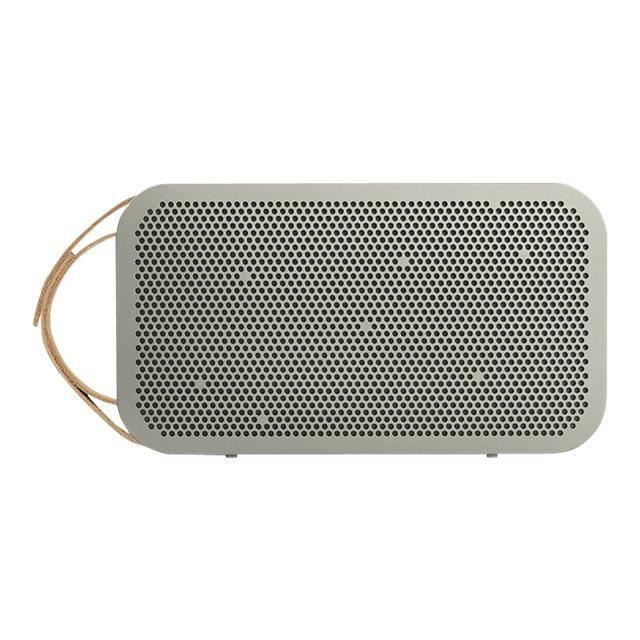 enceinte bang et olufsen beoplay a2 champagne enceintes bluetooth avis et prix pas cher. Black Bedroom Furniture Sets. Home Design Ideas