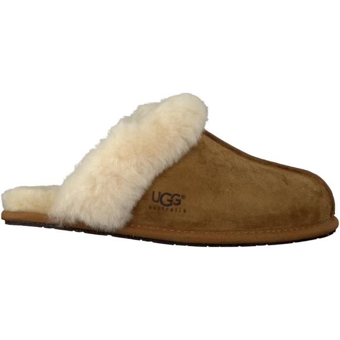 ugg homme chausson