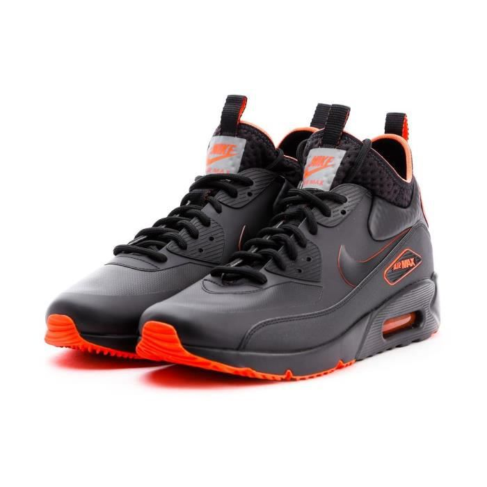 info for 4fa0c 64f33 BASKET AIR MAX 90 ULTRA MID. La chaussure Nike ...
