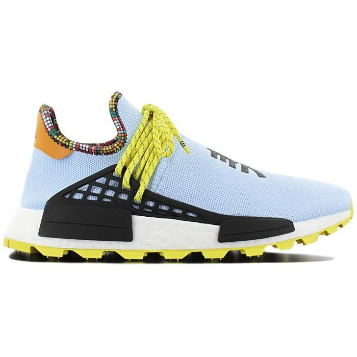 Adidas Originals PW Pharrell Williams Solar HU Human Race