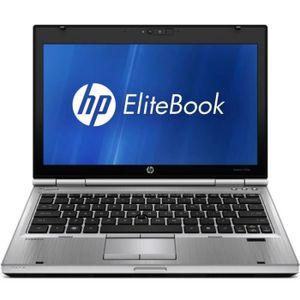 Acheter matériel PC Portable  HP EliteBook 2560p 8Go 160Go SSD pas cher