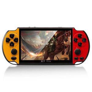 JEU CONSOLE RÉTRO Console rétro classique jeu portable de poche 1000