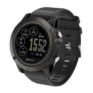 MONTRE CONNECTÉE Zeblaze VIBE 3 HR Montre Smart Watch Phone Sports