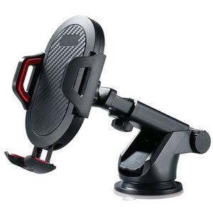 FIXATION ÉCRAN  Support de  téléphone de voiture multifonctionnel
