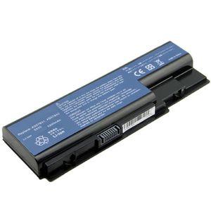 BATTERIE INFORMATIQUE Batterie Pc Portable pour ACER AS07B32 - 4400mAh |