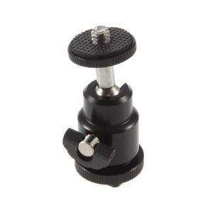CAMÉSCOPE NUMÉRIQUE 1 Pcs Caméscope Light Bracket Pivotant TL2269 Mini
