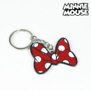 PORTE-CLÉS Porte-clés noeud Minnie - Range clefs pour enfant