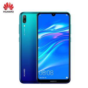 SMARTPHONE HUAWEI Y7 Pro 2019 Bleu 3GB  32GB