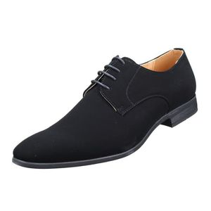 24aadf27dc44bf Chaussures de ville homme - Achat / Vente Chaussures de ville Homme ...