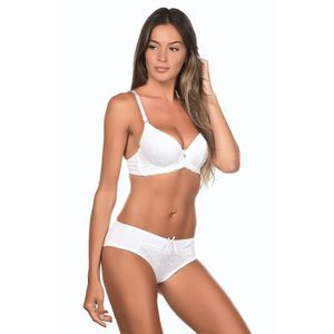 ENSEMBLE DE LINGERIE Ensemble Soutien-Gorge - Shorty Inoo - Fliray - Co