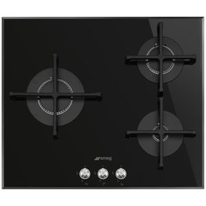 PLAQUE GAZ Plaque de cuisson. SMEG PV163N2
