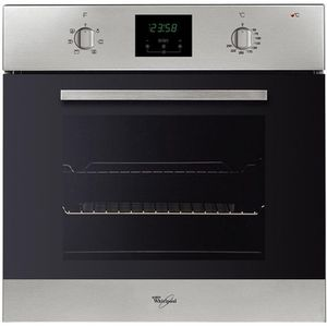 FOUR Four multifonction catalyse Whirlpool AKP447  Inox