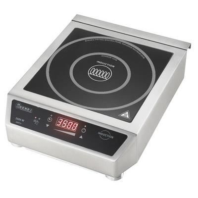 Table induction portable - 3500 watts