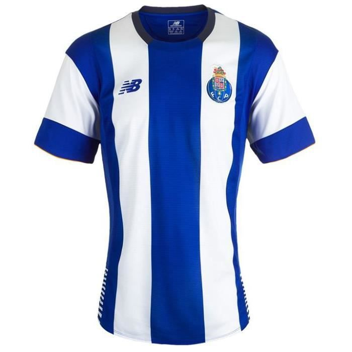 Nouveau Maillot Officiel Homme New Balance FC Porto Saison 2015 2016