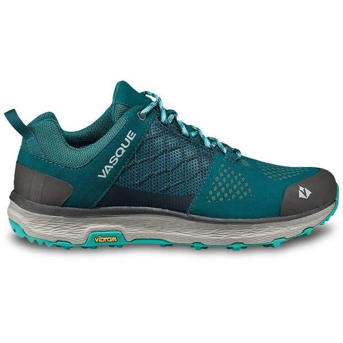 Sandale De Randonnee OKYAD Breeze LT Low Hiking Shoe Taille-41